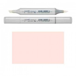 Copic Sketch - R30 Pale Yellowish Pink