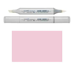 Copic Sketch - R81 Rose Pink class=