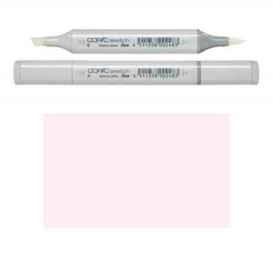Copic Sketch - RV10 Pale Pink