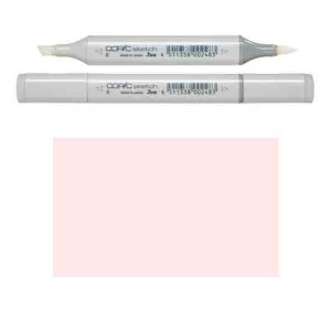 Copic Sketch - RV21 Light Pink