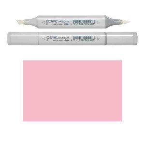 Copic Sketch - RV23 Pure Pink class=
