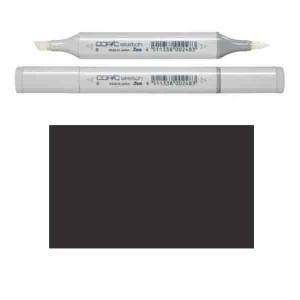 Copic Sketch - T10 Toner Gray class=