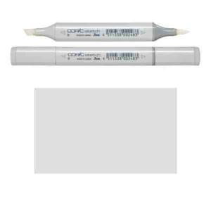 Copic Sketch – T2 Toner Gray