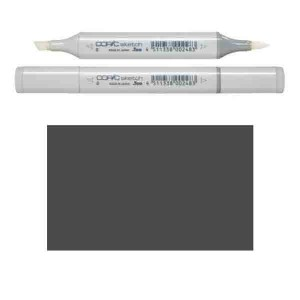 Copic Sketch - T9 Toner Gray class=