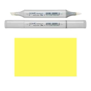 Copic Sketch - Y06 Yellow