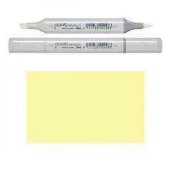 Copic Sketch - Y13 Lemon Yellow