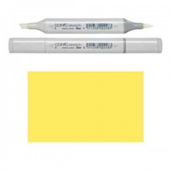 Copic Sketch - Y15 Cadmium Yellow