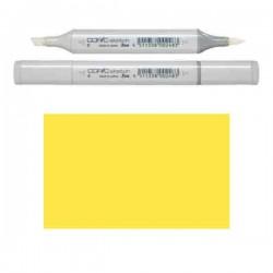 Copic Sketch - Y17 Golden Yellow