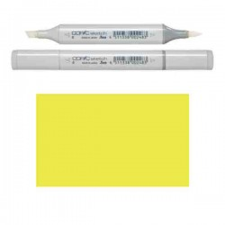 Copic Sketch - Y04 Acacia