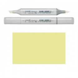 Copic Sketch - YG00 Mimosa Yellow