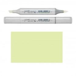 Copic Sketch - YG01 Green Bice
