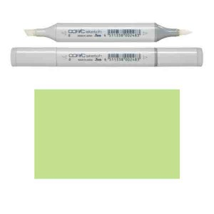 Copic Sketch - YG06 Yellowish Green