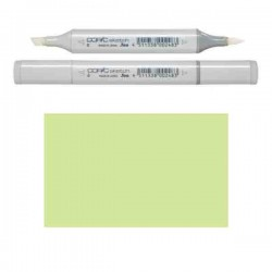 Copic Sketch - YG13 Chartreuse