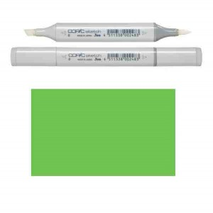 Copic Sketch - YG17 Grass Green class=