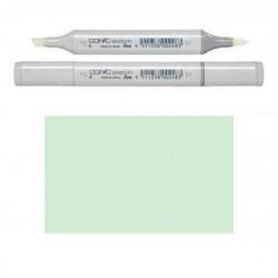Copic Sketch - YG41 Pale Cobalt Green