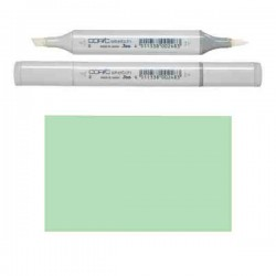 Copic Sketch - YG45 Cobalt Green