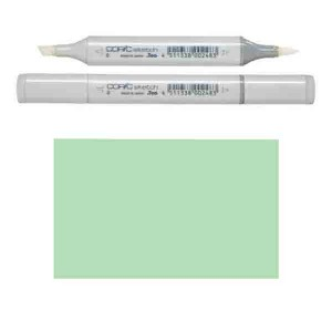Copic Sketch - YG45 Cobalt Green class=