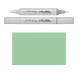 Copic Sketch - YG63 Pea Green