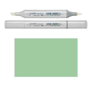 Copic Sketch - YG63 Pea Green class=