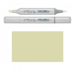 Copic Sketch - YG91 Putty