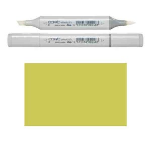 Copic Sketch - YG95 Pale Olive