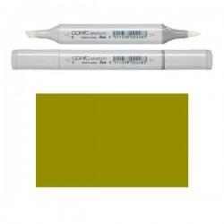 Copic Sketch - YG97 Spanish Olive