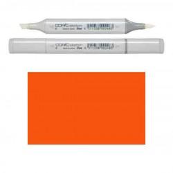 Copic Sketch - YR09 Chinese Orange