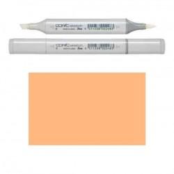 Copic Sketch - YR15 Pumpkin Yellow
