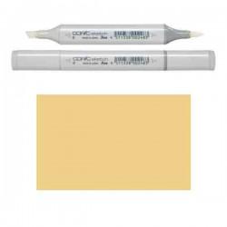 Copic Sketch - YR23 Yellow Ochre