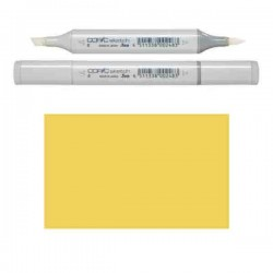 Copic Sketch - YR24 Pale Sepia