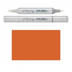 Copic Sketch - YR27 Tuscan Orange