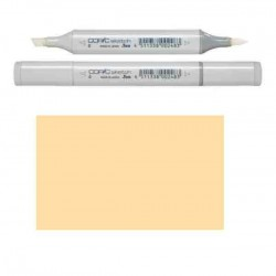 Copic Sketch - YR31 Light Reddish Yellow