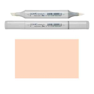Copic Sketch – YR61 Yellowish Skin Pink