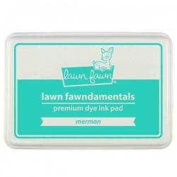 Lawn Fawn Merman Ink Pad