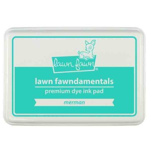 Lawn Fawn Merman Ink Pad