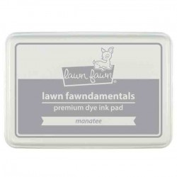 Lawn Fawn Manatee Ink Pad