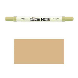 Tim Holtz Distress Marker - Antique Linen class=