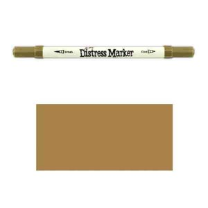 Tim Holtz Distress Marker - Brushed Corduroy class=