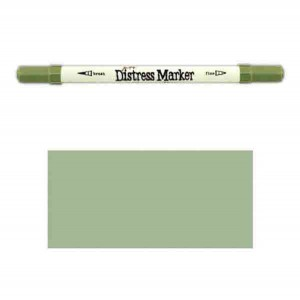 Tim Holtz Distress Marker - Bundled Sage class=