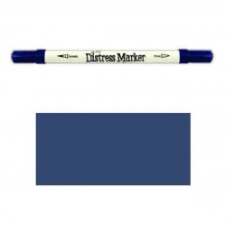 Distress Marker, Chipped Sapphire