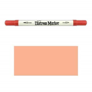 Tim Holtz Distress Marker - Dried Marigold class=