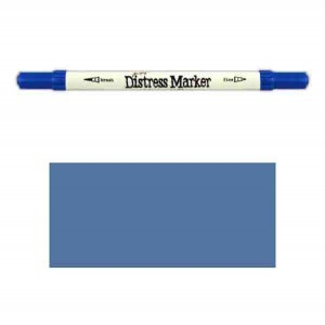 Tim Holtz Distress Marker - Faded Jeans