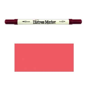 Tim Holtz Distress Marker - Fired Brick