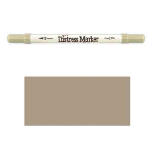 Tim Holtz Distress Marker - Frayed Burlap