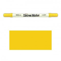 Tim Holtz Distress Marker - Mustard Seed