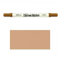 Tim Holtz Distress Marker - Tea Dye