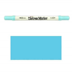 Tim Holtz Distress Marker - Tumbled Glass class=
