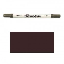 Tim Holtz Distress Marker - Walnut Stain