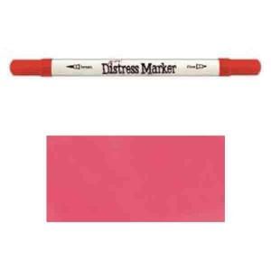 Tim Holtz Distress Marker - Festive Berries class=