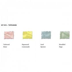 Mini Distress Ink Pad Kit #10